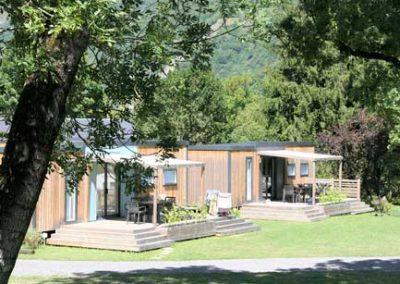 Location Mobil-Homes à Luchon, Pyrénées