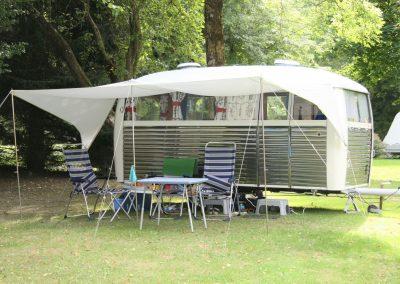 Camping 4 étoiles à Luchon, Pyrénées
