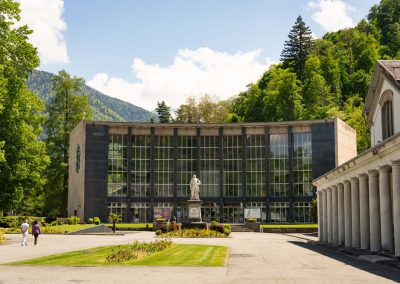 Thermes Luchon © AG Pyrenees 31